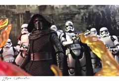 """[Star Wars the Black Series] """"The New Order"""""""