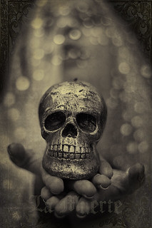 ~ Mecánicas Celestes ~ The Death