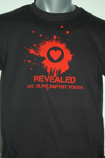 The gallery for --> Christian Youth Group T Shirts