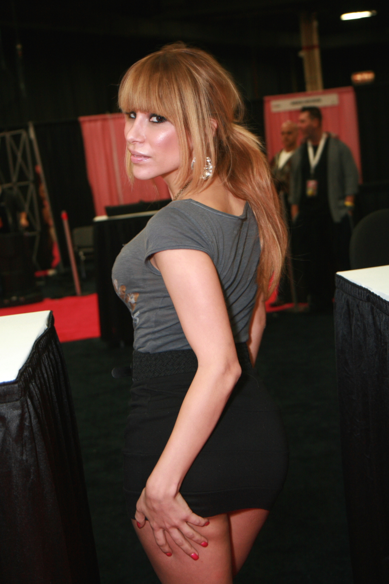 Alexa Nicole Nude Photos 77