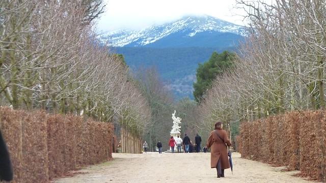 498 - Palacio Real de La Granja de San Ildefonso