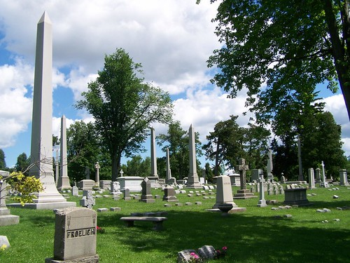 Forest Lawn Cemetery- Buffalo NY (4)