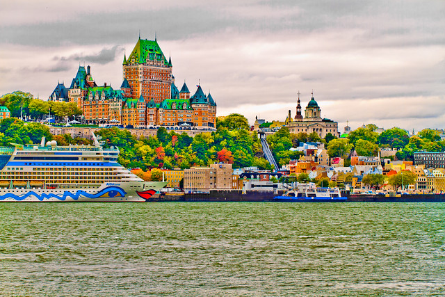 Quebec City (QC) Canada  City new picture : 2010 09 26 Quebec City, QC, Canada | Flickr Photo Sharing!