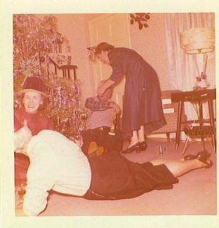New Year's Eve - 12/31/58