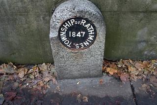 Kuva Rathmines Township 1847. ireland sony williammurphy dublinstreets streetsofdublin infomatique nex5