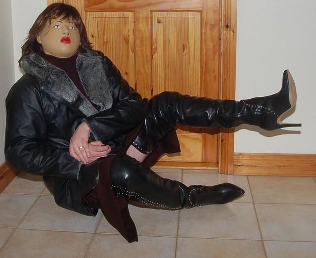 latex klinik transgender shemales