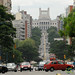 Walking Through Downtown Montevideo, Uruguay
