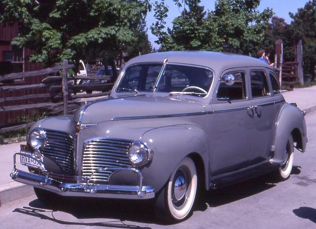 Photo for 1941 dodge 4 door sedan