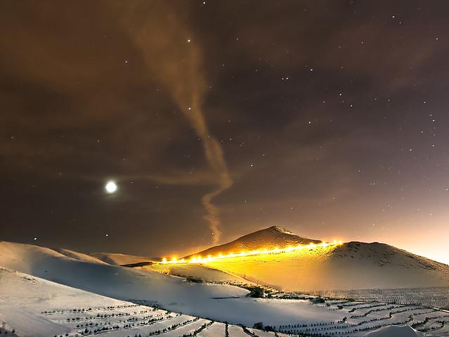 Brilliant Venus, Earth's sister planet