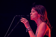 Charlotte Gainsbourg (2010/07/Ardentes)