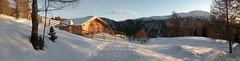 Val Sarentino (Alto Adige)