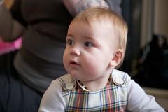 Éowyn's 1st Birthday - 30 December 2010