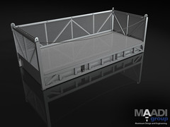 MAADI Group - Aerial and floating platforms - 02