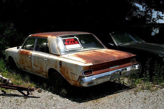 old rusty car for sale flickr photo sharing. Black Bedroom Furniture Sets. Home Design Ideas