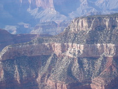 From God's Canyon Paintbox