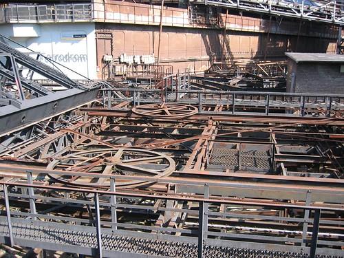Mechanic Ferrodrom