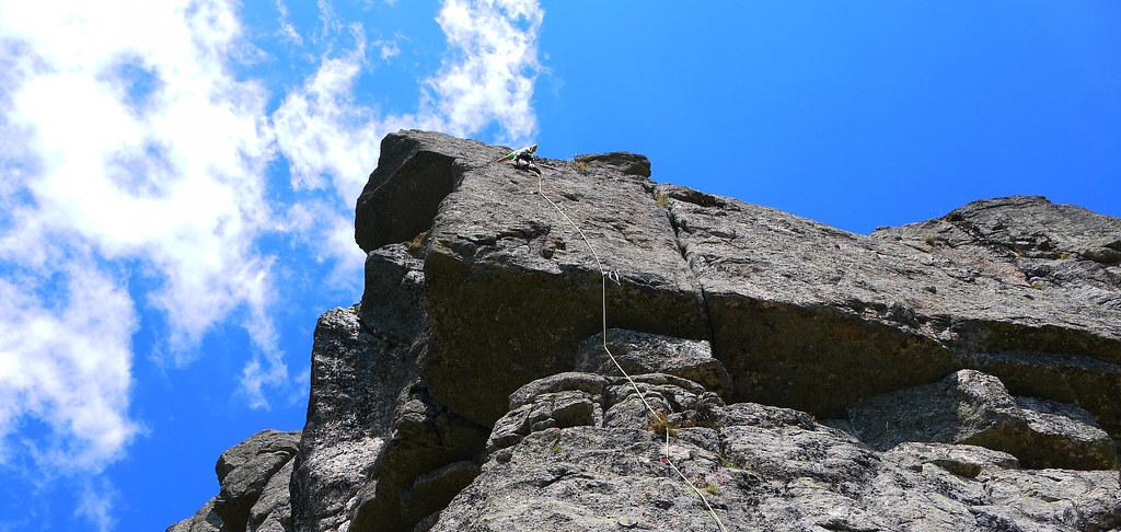 Siete Picos - Gran Placa - Mitidates Aupator 7b