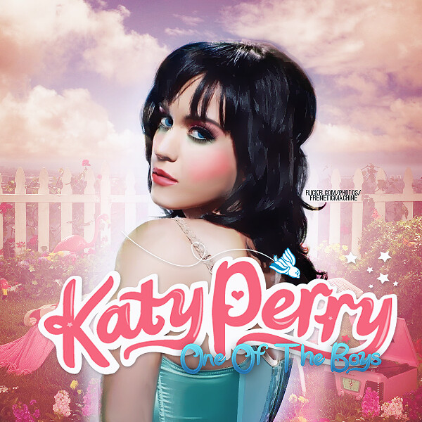 5351993823 31dea814f9 z jpgKaty Perry One Of The Boys Poster