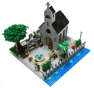 Seaside Church