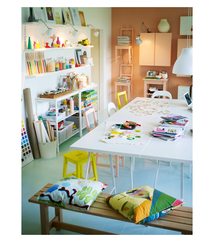 kids art room b for bonnie