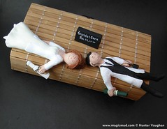 drunk groom wedding cake topper exif and groom wedding cake topper flickr 13764