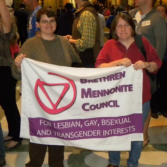Amendment Against Gay Marriage 53