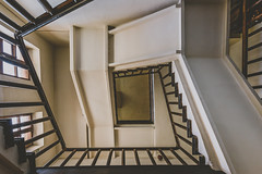 Stairs | Kaunas #271/365