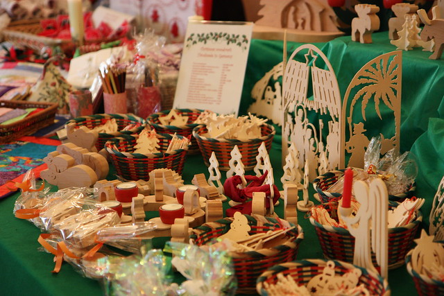 Christmas Bazaar And Craft Fair Catonsville