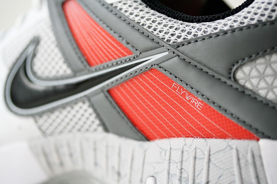 size 40 7a269 b7301 Nike Zoom Structure Triax+ 14 | Flywire | Kristian Ekfors ...