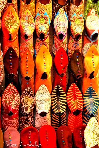 Sapatos marroquinos by felipe_carvalho