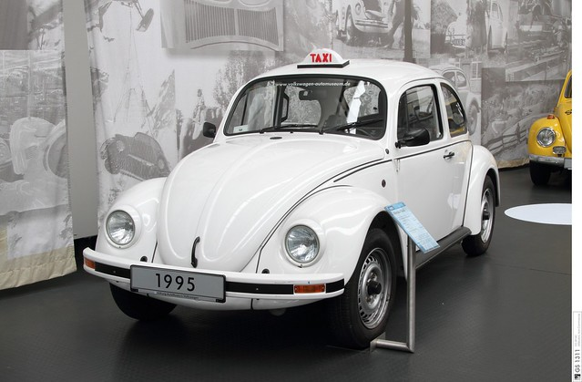 Used All Wheel Drive Cars >> 1995 Volkswagen Beetle / Käfer Mexico Taxi (01) | The Volksw… | Flickr - Photo Sharing!