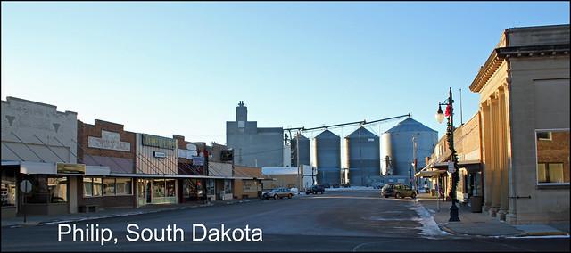 South Dakota >> Philip, South Dakota | Flickr - Photo Sharing!
