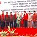 Pelantikan Pimpinan Wilayah Pemuda Muslimin Indonesia - Kalimantan Timur