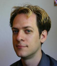 Image of me Tully Gehan