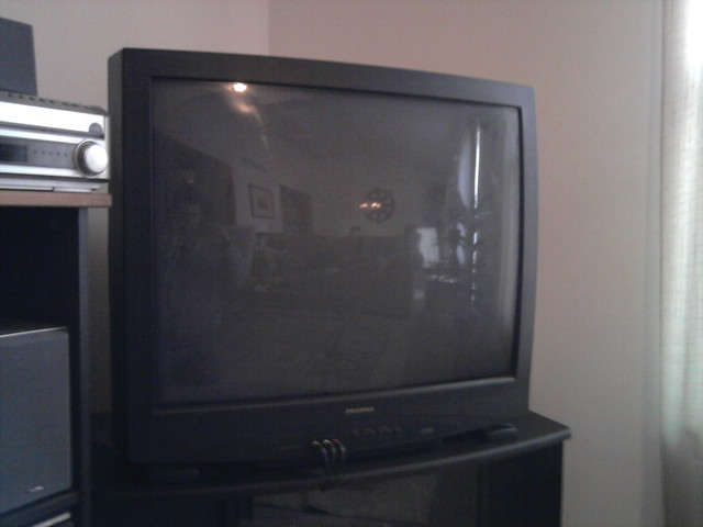 32 sylvania Tv manual