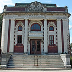 Greenview IL - Marbold State Bank Building (2 of 2)