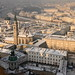 View over Salzburg by LusoFox