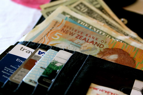 Saturday: American Money