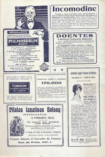 Ilustração Portugueza, Nº 731, Fevereiro 23 1920 - 11