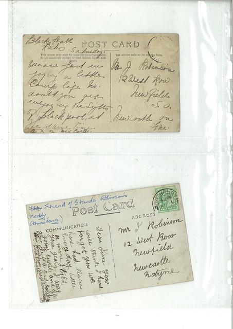 """FW: [14/14]Attached Image """"World War One"""" British soldiers  Thomas Bonney,  """"Durham Light Infantry"""", """"First World War"""""""