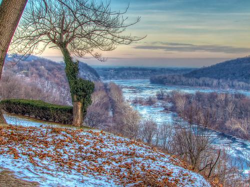 snow river wv westvirginia harpersferry jeffersoncounty