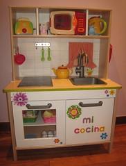 The world 39 s newest photos of cocinita flickr hive mind - Mini cocina ikea ...