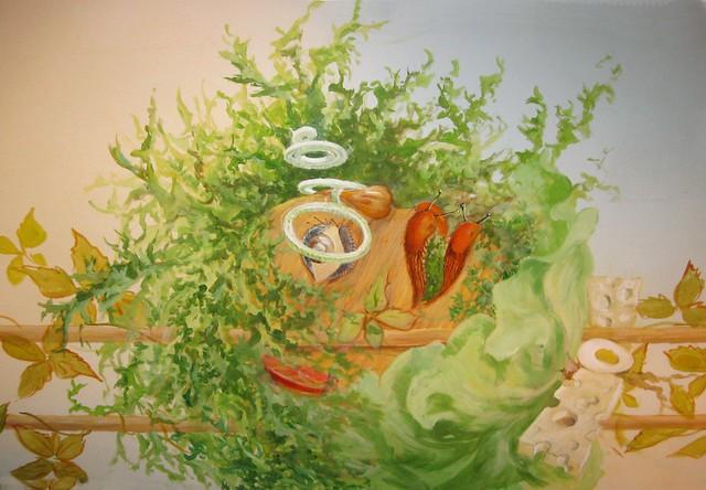 Salade frisée, step 5  Flickr  Photo Sharing! ~ Travesti Bois De Boulogne