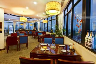 Japanese Restaurant- Vista Hanoi Hotel