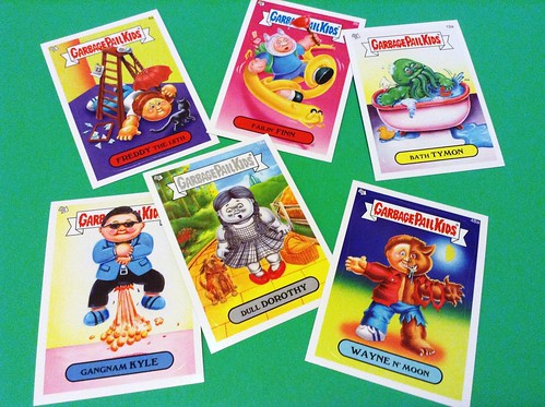 Garbage Pail Kids1