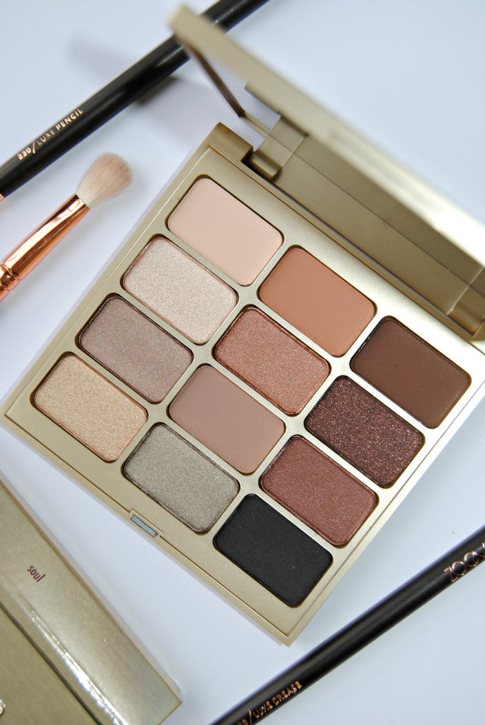 Review - Stila Palette (03)