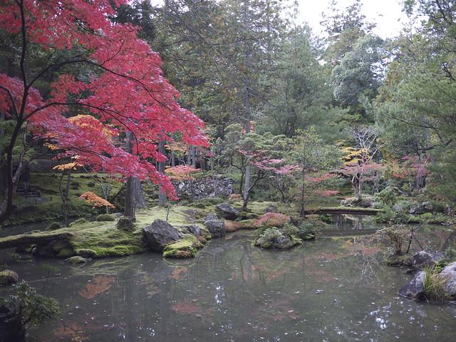 Saihouji (Kokedera), Kyoto