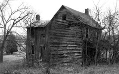 Decaying Home
