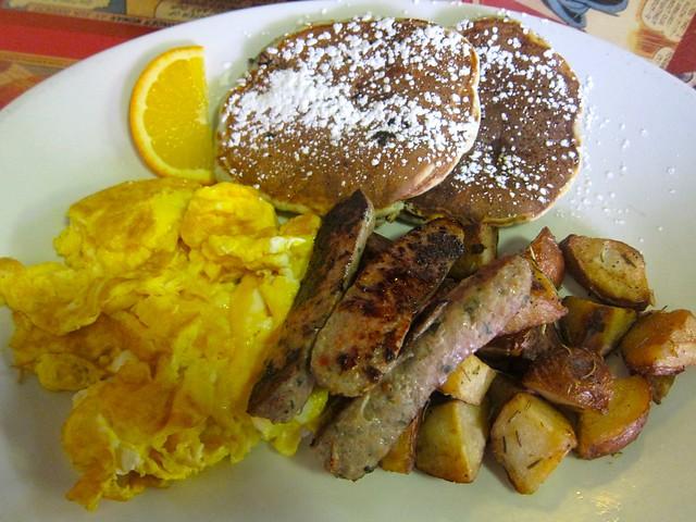 Big Ass Breakfast | The Templeton
