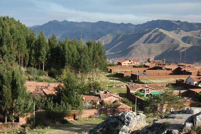 Header of Cusco